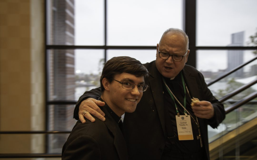 USCCB Bishops Breakfast  2018