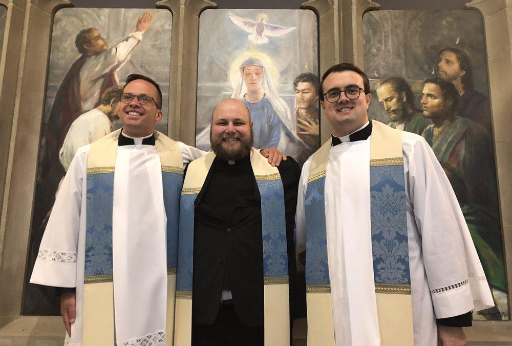 Archdiocese of Washington Ordinations