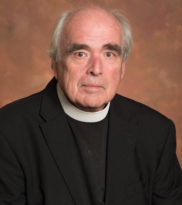 Rev. David Thayer, P.S.S.