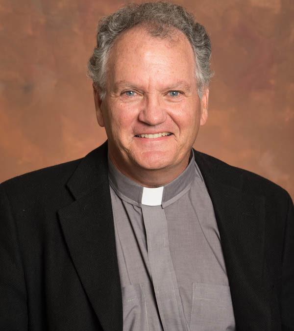 Rev. James McKearney, P.S.S.