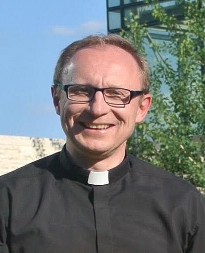 Rev. Andrew Szablewski, P.S.S.