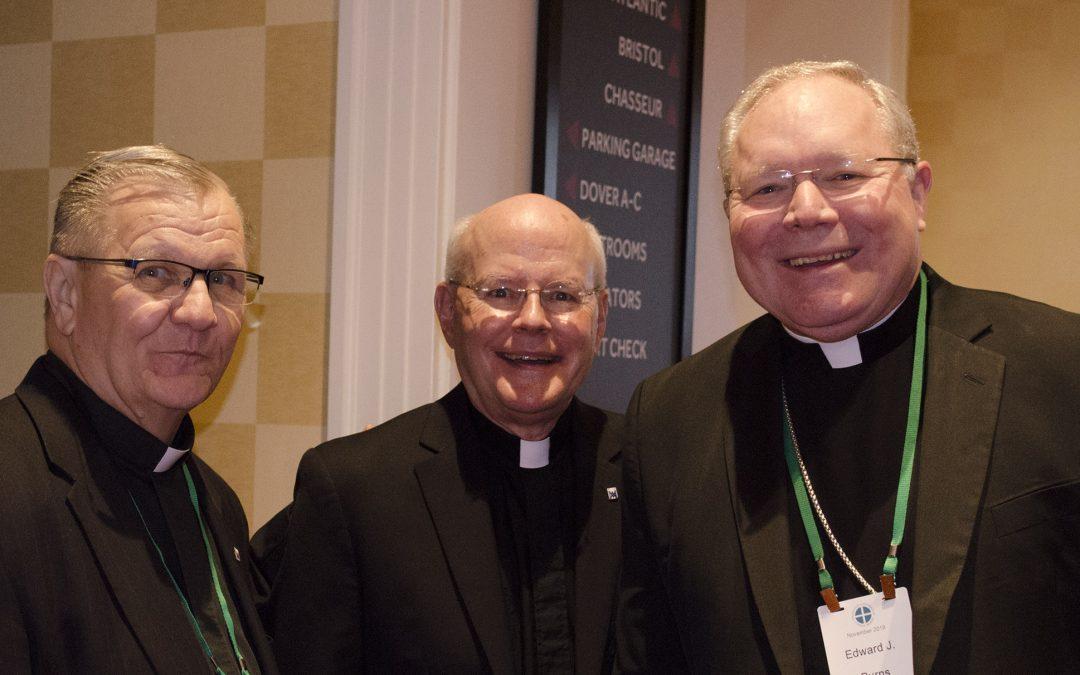 USCCB Bishops Breakfast